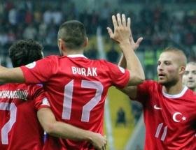 Türkiye 5-0 Andorra