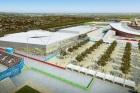 2020 Olimpiyat Oyunları için muhteşem tesisler