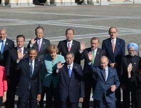 Esada karşı 11 ülkelik koalisyon
