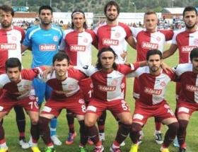 Tokatspor 2-0 Konya Anadolu Selçukluspor