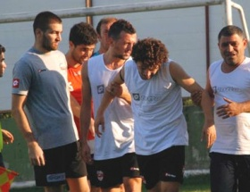 Adanaspor 6-2 Kozan Belediyespor