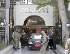 Orgeneral Akar, Malatyadaki birlikleri denetledi