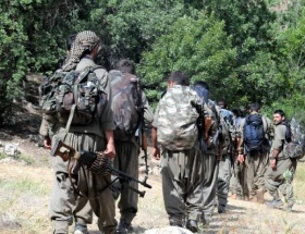 PKKlı terörist Suruça defnedildi