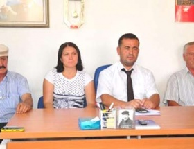 DSP Manisadan istifa
