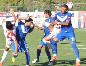 Manavgat Evrenseki 4-2 Tekirova Belediyespor