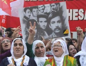 12 Eylül darbesi protesto edildi