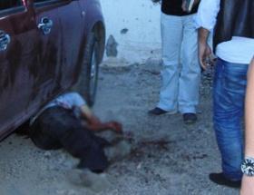 Simitçi bıçaklanarak öldürüldü
