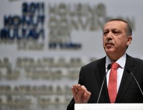 Erdoğan AKPMde konuşacak