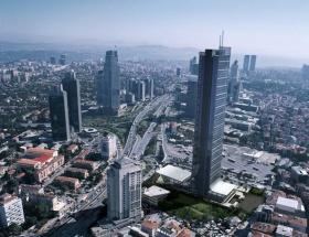 Avrupanın en yüksek binası!