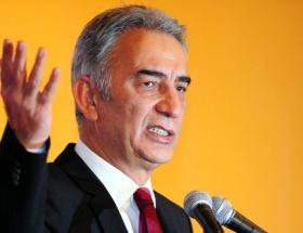 Galatasarayda neler oluyor?