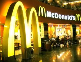 McDonalds 7 restoran daha kapattı