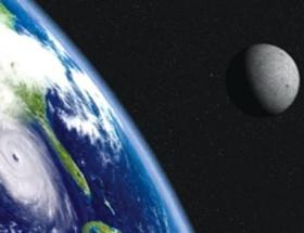 Depremin nedeni Ay mı ?