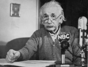 Einsteinın beyni iPad uygulaması oldu