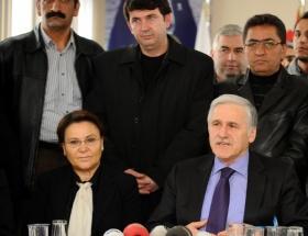 DİSK Başkanı CHPden aday