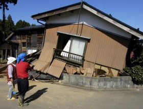 Japonyada 6 büyüklüğünde yeni deprem