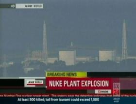 Radyasyon seviyesi sürekli değişiyor