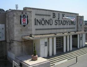 Beşiktaşa stat müjdesi
