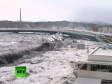Saniye saniye tsunami!