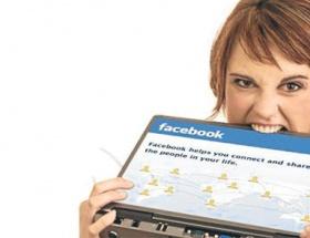 Facebookta tanışıp eylem yaptılar!