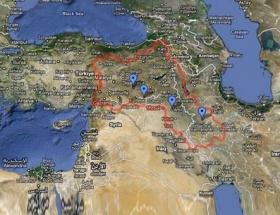 Kürdistan Derneğine inceleme