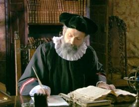 Nostradamusun 2014 kehaneti