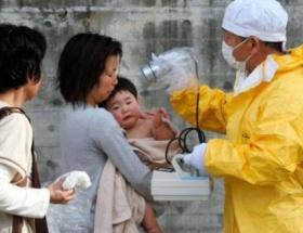 Fukuşima kahramanları hastanede