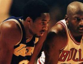 Michael Jordan mı Kobe Byrant mı?