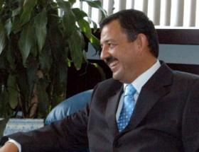 Özhaseki, sivil toplum kuruluşlarını kabul etti