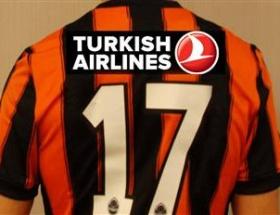THY, Lucenin takımına sponsor oldu