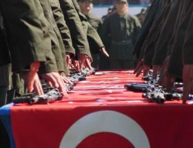 Dövizle askerlik 6 bin Euro
