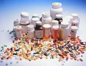 Çinde ilaç firmalarına ceza