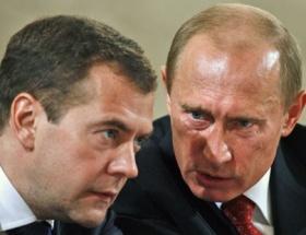 Rusyaya kriz uyarısı