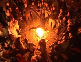 İzmirde Nevruz Bucada kutlanacak
