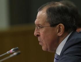 Rusya: Savaşı durdurun