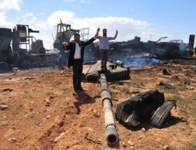 Libyada siviller zarar görüyor!