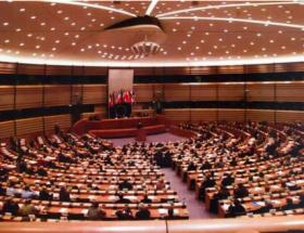 AK Partili Bakırın AKPMdeki önergesi kabul edildi