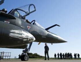 Hollanda da operasyona katılacak