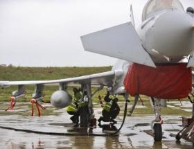 BAE Libya operasyonuna katılıyor