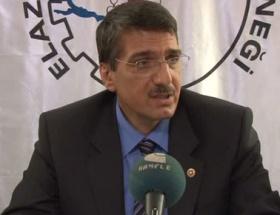 AKPli Yanılmaz hayatını kaybetti