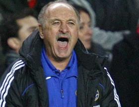 Beşiktaş, Scolari için ne dedi ?
