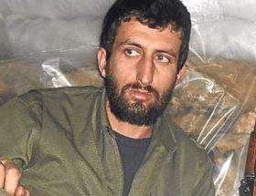 İşte İboyu vuracak PKKlı tetikçi