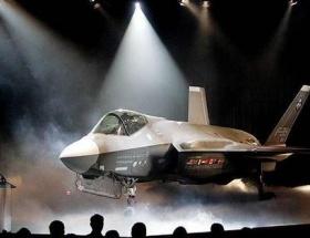 F-35i Japonya kurtaracak