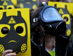 Japonyadan nükleere son isteği