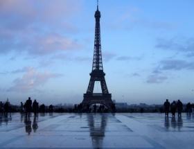 Fransayı karıştıran haber!