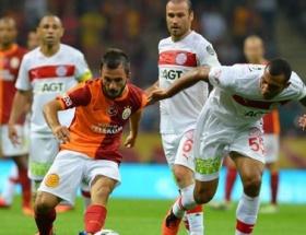 Galatasaray 1-1 MP Antalyaspor