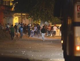 Adanada polis müdahelesi