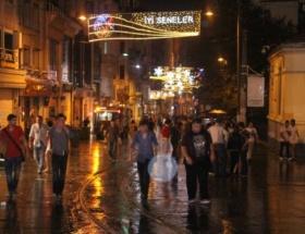 İstanbullu hazırlıksız yakalandı