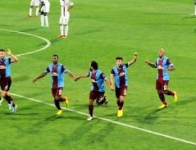 Trabzonsporda kadro belli oldu