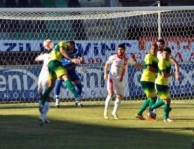 Denizlispor 2-2 Samsunspor