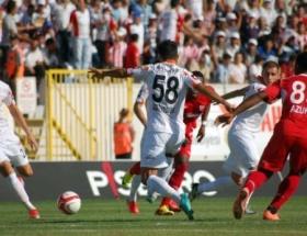 Kahramanmaraşspor 2-3 Adanaspor